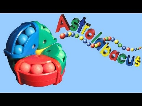 Astrolabacus - World's Rarest Factory Made Twisty Puzzle !!!!!!