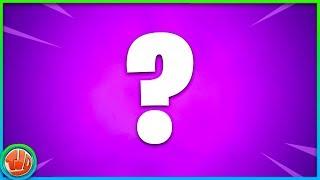 EERSTE BEELDEN GIFTING LEAKED!! - Fortnite: Battle Royale