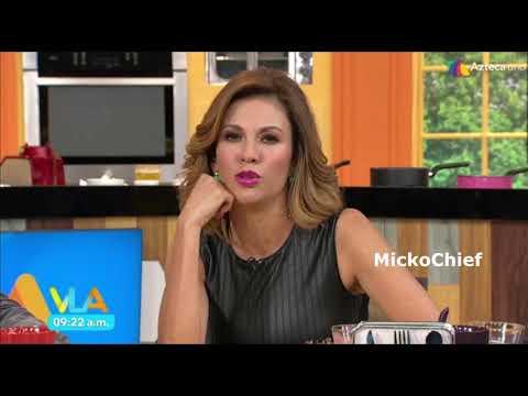 Sismo 16 de mayo 2018 en TV y Radio