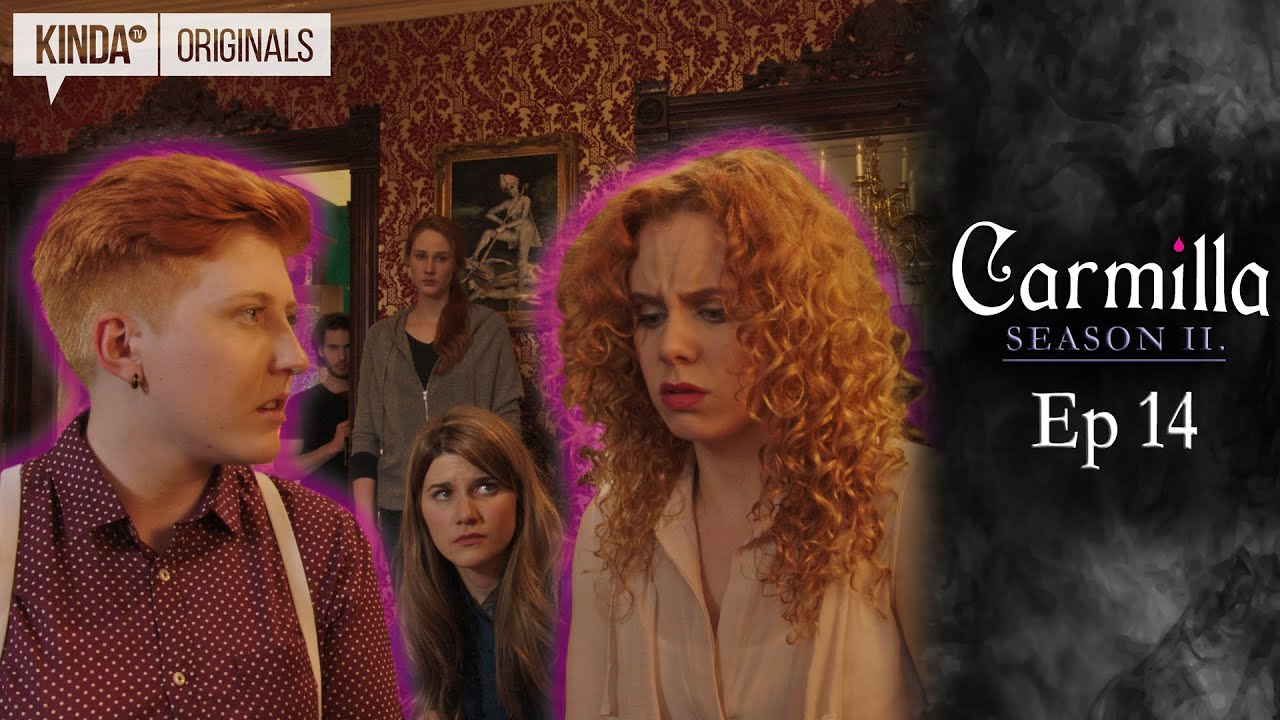 Carmilla Season 2 Episode 14
