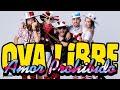 Qva Libre - Amor Prohibido (Video Oficial)