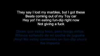 Bangarang-Skrillex ft Sirah. Letra+ Subtítulos español
