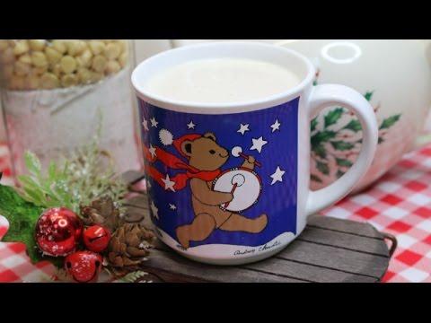 Dulce De Leche White Chocolate Hot Cocoa Mix ~ Caramel Hot Cocoa Mix ~ Noreen's Kitchen