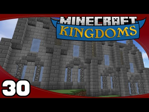 Kingdoms - Ep. 30: Walls of Solas
