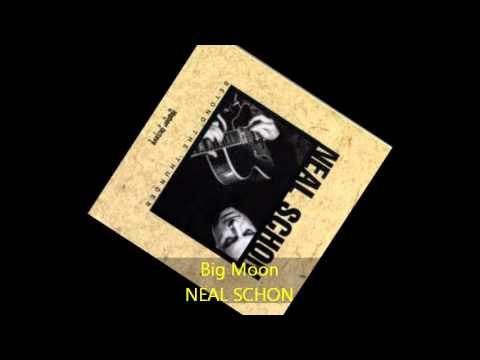 Neal Schon  BIG MOON