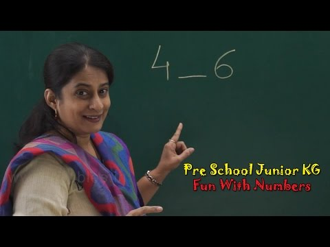 Numbers Activity   Let's Learn Numbers   Numbers Song   Count Numbers   Pre School Junior