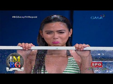 Bubble Gang: Ready to get wet in 'Basa-Basa Pik'