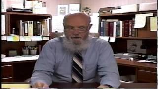 Spiritual Warfare Seminar P4