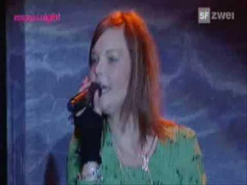 Nightwish - Sahara - Live in Gampel
