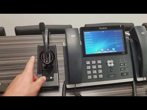 Yealink Phones SIP-T48G, SIP-T48S, SIP-T46G, SIP-T46S, SIP-T29G, SIP-T27G, SIP-T21P E2,