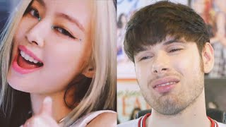 Download Reacting to BLACKPINK 'How You Like That'