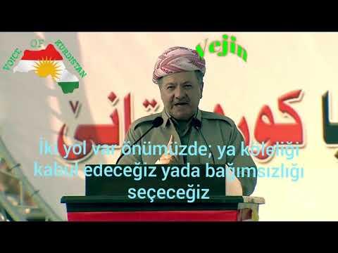 Serok Barzani (referandum)akrê