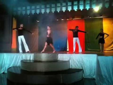 Harmony (Cuban Dancers)