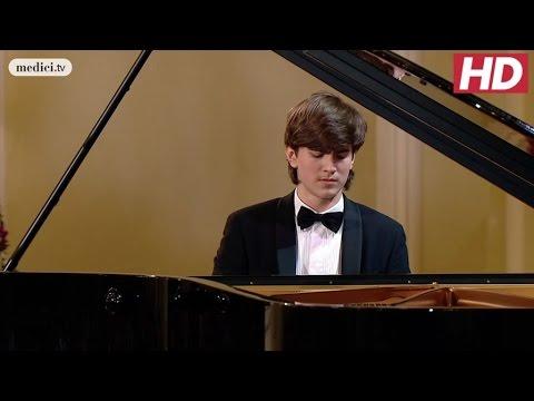 #TCH15 - Piano Round 1: Daniel Kharitonov