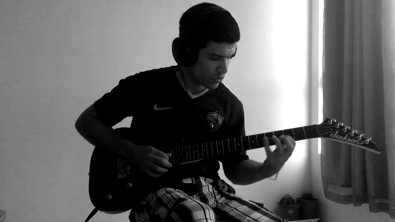 game of thrones theme electric guitar cover by renato c sar youtube. Black Bedroom Furniture Sets. Home Design Ideas