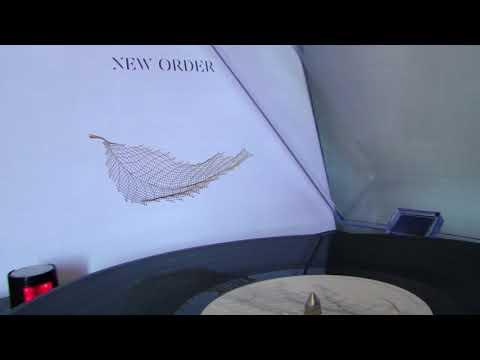 New Order – Complete F Side [ Singles Remastered 2016 LP ]