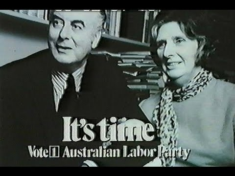 Gough Whitlam | His Time as Prime Minister.