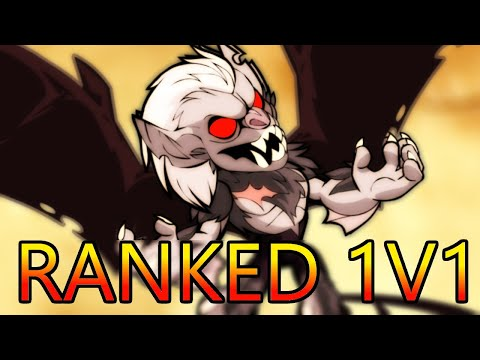 Volkov • Diamond Ranked 1v1 • Brawlhalla Gameplay