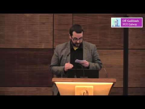 GTM / NUI Galway Symposium - Equality Discussed