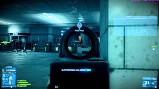 Battlefield 3 PC Gameplay - Online Multiplayer