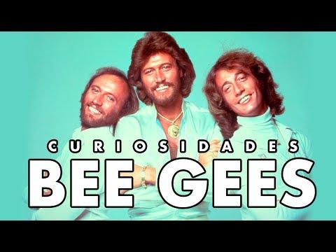 Video - Bee Gees - Curiosidades