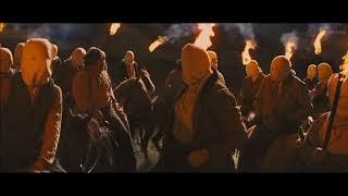 """Mask off  Фрагмент из фильма """"Джанго освобожденный"""" Квентина Тарантино"""