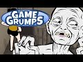 Game Grumps Animated - House Party Gollum's Spoof Text Message