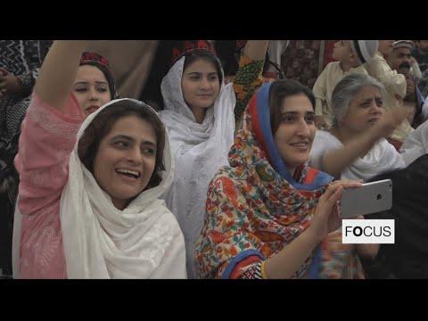فرانس 24:Pashtun Protection Movement speaks up against extrajudicial killings