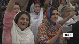 Pashtun Protection Movement speaks up against extrajudicial killings