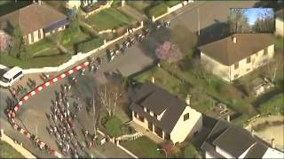 stage 2 Paris Nice