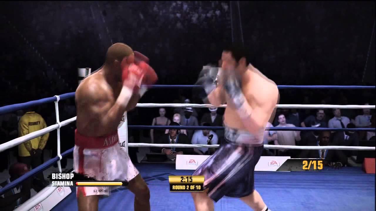 Fight Night Play