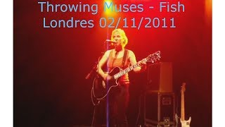 Throwing Muses - Fish