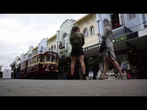 Episode 2 : nos 3 premières semaines en terre Kiwi