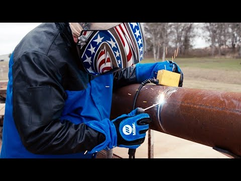 Texas College Builds A Thriving Welding Degree Program