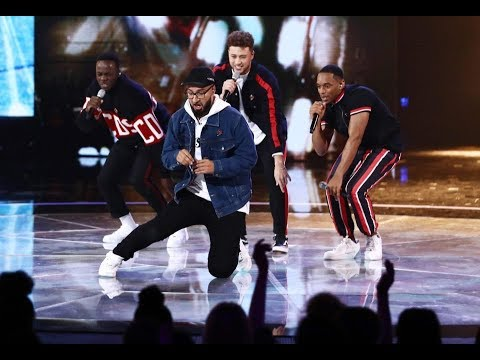 Rak-Su - All Performances The X Factor UK