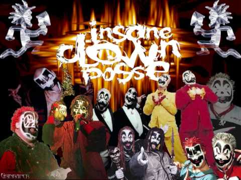 Insane Clown Posse   Eminem Aint Nothing but a Bitch Thang