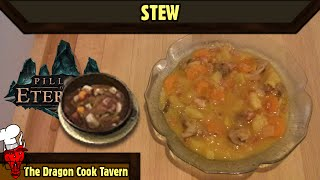 Stew - Pillars of Eternity - [The Dragon Cook Tavern] Video