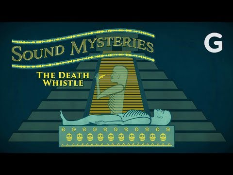 Hear the Aztec 'Death Whistle' That Mystified Scientists | Sound Mysteries