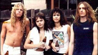 Metallica Ride the lightning live 1985 HD