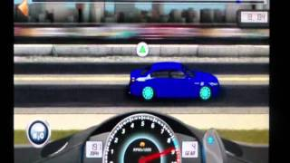 Repeat youtube video BMW M5 E60 Level 5 Best 1/2 Mile Tune 14.264