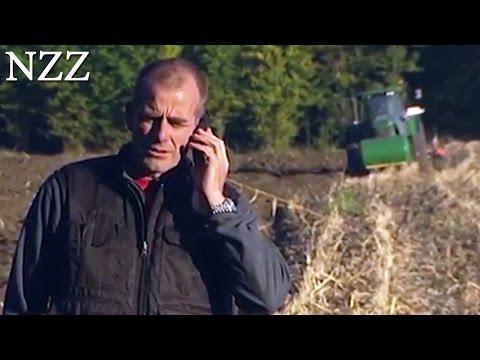 Manager in Gummistiefeln  Dokumentation von NZZ Format 2007