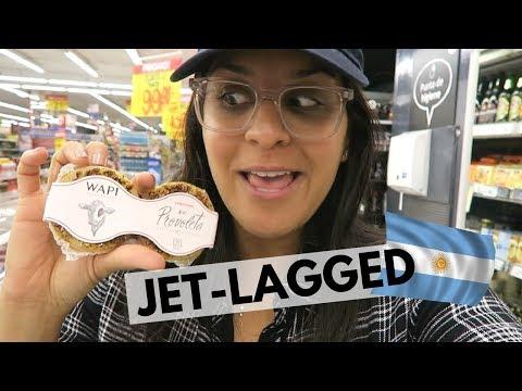 International Travel |  Flight Attendant Life  |  VLOG 48