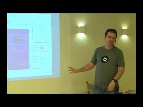 Android Meetup 5 do GDG Recife - Constraint Layout e Realm Database