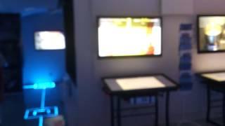 Центр энергоэффективности РусГидро - лучший шоу-рум в Чебоксарах