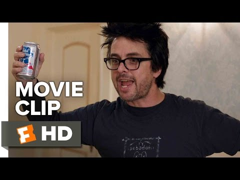 Ordinary World Movie CLIP - The Old Days (2016) - Billie Joe Armstrong Movie