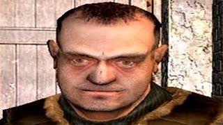 ВЗЯЛ В НАПАРНИКИ БАРМЕНА. STALKER UNLEASHED Sidorovich Fury
