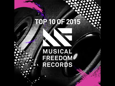 Musical Freedom Top 10 of 2015 MiniMix