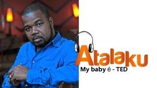 Atalaku - Interview de David Edson Tayorault TED (HD)
