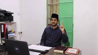 Le but de notre éxistence - #Ramadan Pt 6