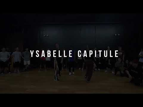 Ysabelle Capitule at The Lab  Grove Street Party  Waka Flocka Flame
